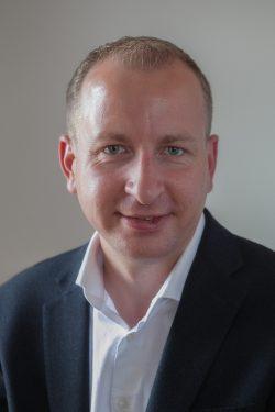Foto von Gemeinderat Hans Jürgen Ferlitsch