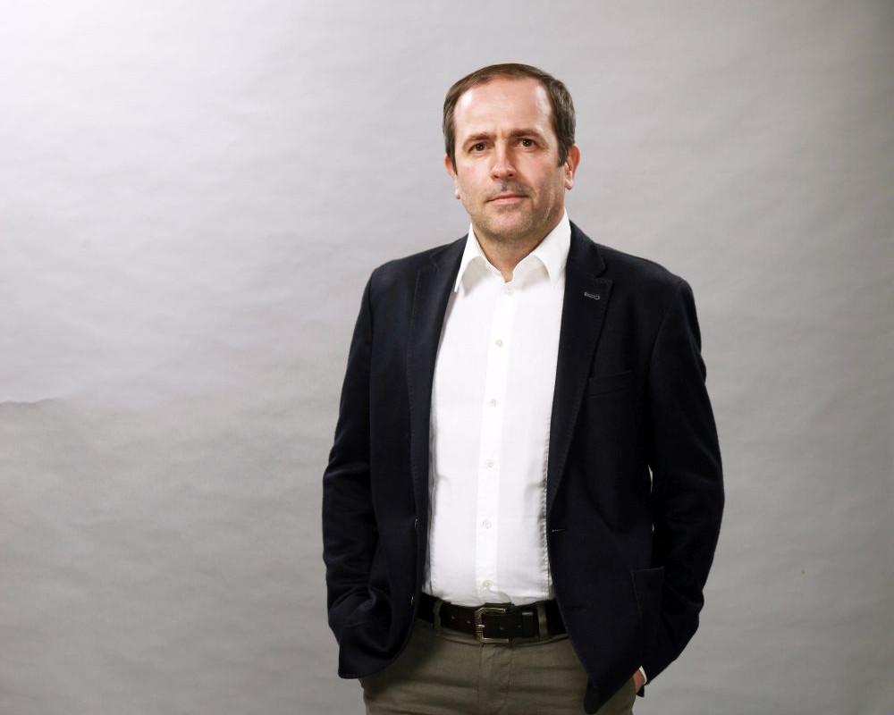 DI (FH) Hans Jürgen Ferlitsch